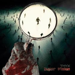 THYX - Super Vision (2014)
