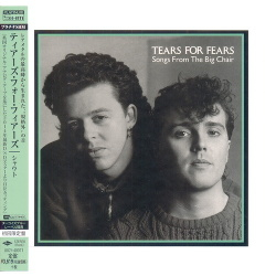 Tears For Fears - Songs From The Big Chair (2014)