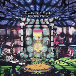 Tears For Fears - Ready Boys & Girls (EP) (2014)