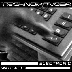 Technomancer - Electronic Warfare EP (2014)