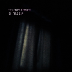 Terence Fixmer - Empire (EP) (2014)