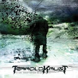 Terrolokaust - Scars That Never Heal (EP) (2014)