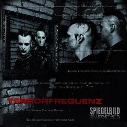 Terrorfrequenz - Spiegelbild (2014)