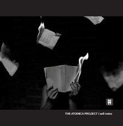 The Atomica Project - Self Notes (2014)