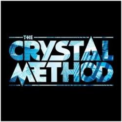 The Crystal Method - The Crystal Method (2014)