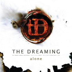 The Dreaming - Alone (Single) (2014)