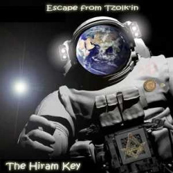The Hiram Key - Escape From Tzolk'in (2013)