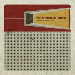 The Rorschach Garden - Tales Of A Fragile Mind (2014)