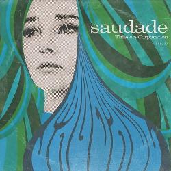 Thievery Corporation - Saudade (2014)