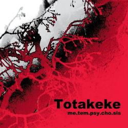 Totakeke - me.tem.psy.cho.sis (2014)