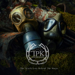 Total Pain Kollapz - The Truth Lies Behind The Mask (2014)