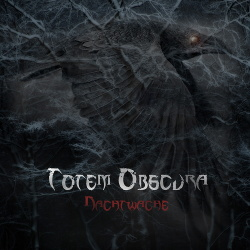 Totem Obscura - Nachtwache EP (2014)