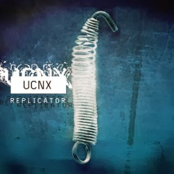 UCNX - Replicator (2014)