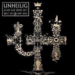 Unheilig - Alles Hat Seine Zeit (Best Of 1999-2014) (2014)