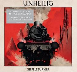 Unheilig - Gipfelstürmer (2CD Deluxe Edition) (2014)