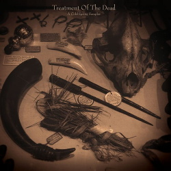 VA - Treatment of the Dead - a Cold Spring Sampler (2014)
