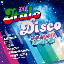 VA - ZYX Italo Disco Spacesynth Collection (2014)