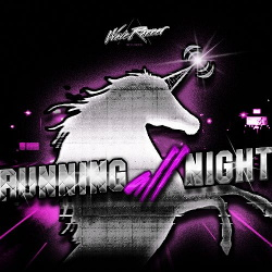VA - Running all night (2014)