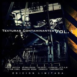 VA - Texturas Contaminantes Vol.1 (2014)