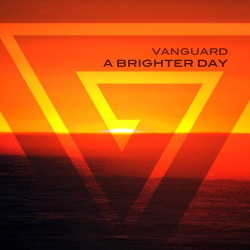 Vanguard - A Brighter Day EP (2014)