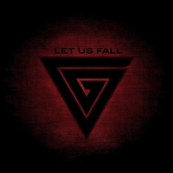 Vanguard - Let Us Fall (EP) (2014)