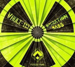 Vault-113 - Operation Bass (EP) (2014)