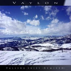 Vaylon - Falling Skies (Remixed) (EP) (2014)
