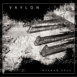 Vaylon - Magnum Opus (2014)