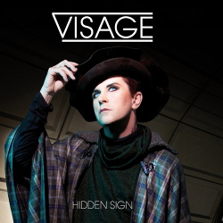 Visage - Hidden Sign (EP) (2014)