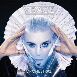 Visage - Orchestral (2014)