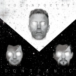 Vogon Poetry - Don't Panic (2014)