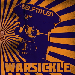 Warsickle - Selftitled (2014)