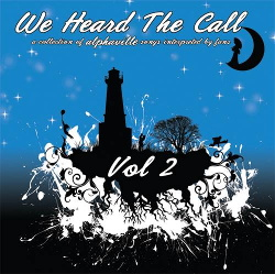 VA - We Heard The Call Vol 2 - Alphaville Tribute (2014)