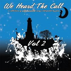 VA - We Heard The Call Vol 2 - Alphaville Tribute (2014)