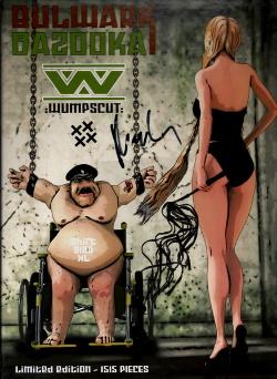 Wumpscut - Bulwark Bazooka (Bulwark Box) (2014)
