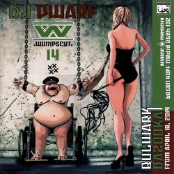 Wumpscut - DJ Dwarf 14 (2014)