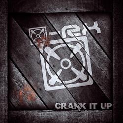 X-Rx - Crank It Up (2014)