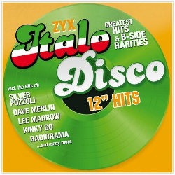 VA - ZYX Italo Disco 12″ Hits (2CD) (2014)