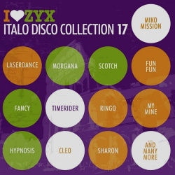 VA - ZYX Italo Disco Collection 16 (3CD) (2013)