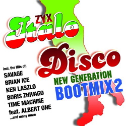 VA - ZYX Italo Disco New Generation Bootmix 2 (2014)