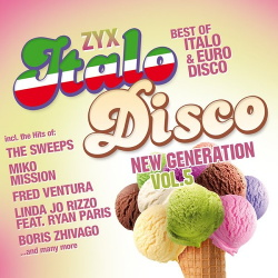 VA - ZYX Italo Disco New Generation Vol.5 (2CD) (2014)
