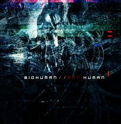 bioHuman//antiHuman - bioHuman//antiHuman (2014)