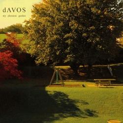 dAVOS - My Pleasure Garden (EP) (2014)
