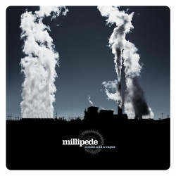 millipede - A Mist and a Vapor (2014)
