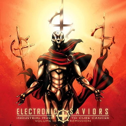 VA - Electronic Saviors Vol.3: Remission (4CD) (2014)
