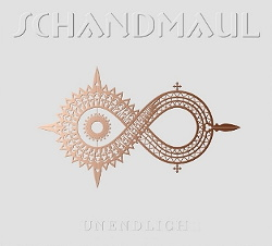 Schandmaul - Unendlich (2CD) (2014)