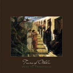 Tears Of Othila - Way To Traditions (2013)