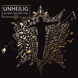 Unheilig - Als Wär's Das Erste Mal (CDS) (2014)