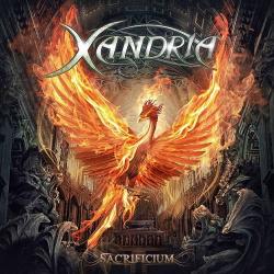 Xandria - Sacrificium (2CD Limited Edition) (2014)