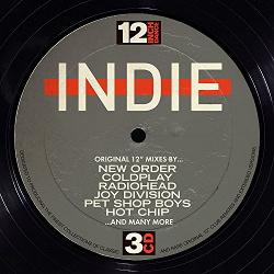 VA - 12 Inch Dance Indie (3CD) (2015)